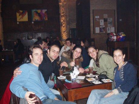 Cafecito Bellas Artes Peque